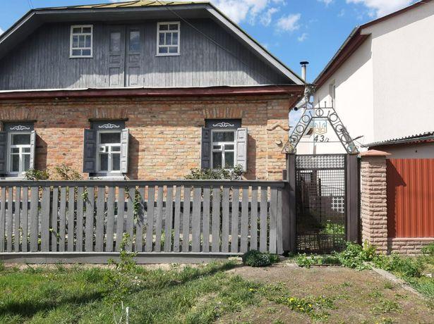 Продам часть дома по ул. Ватутина