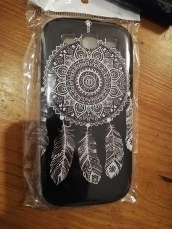 Etui na telefon Samsung S3 / Samsung S5 mini