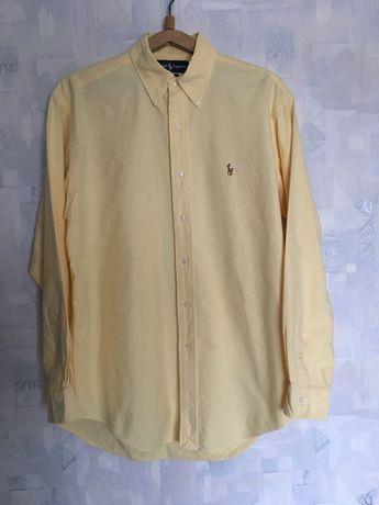 Рубашка мужская Polo Ralp Lauren