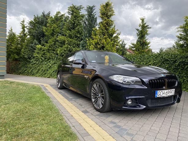 BMW F11 Kombi 2015r. 530D M Pakiet