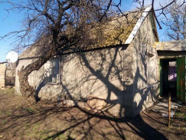 Продам дом в 10 минутах от города в с.Александровка в Лиманском районе