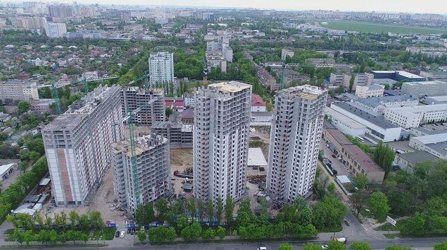 Продам 2к квартиру в ЖК Отрада