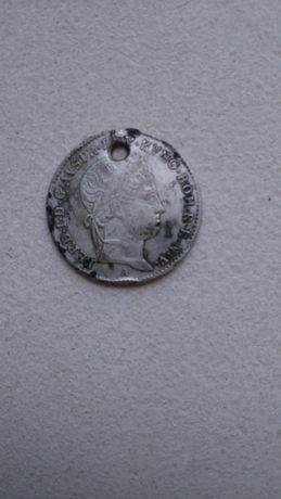 Монета 1839