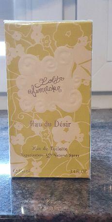 Lolita Lempicka Eau du Desir edt 100 ml-Unikat