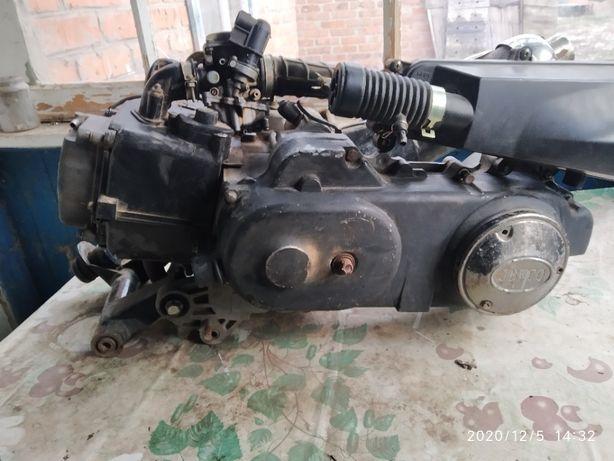 продам мотор 4Т 50сс
