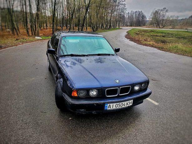 Продам БМВ е34 1995