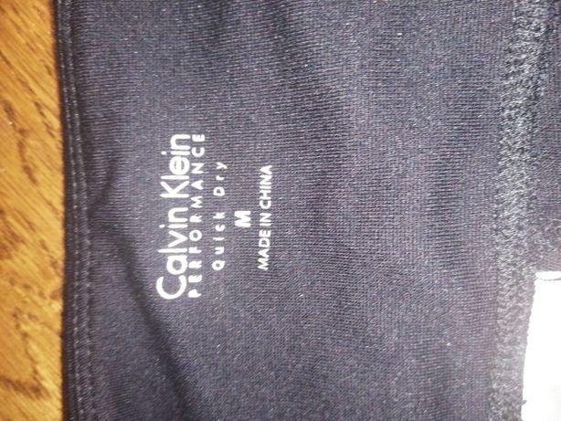 Spodnie dresowe Calvin Klein, rozmiar M