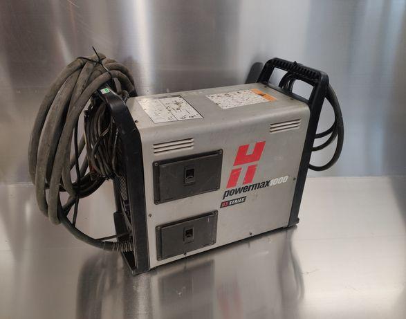Hypertherm Powermax 1000 przecinarka plazmowa plazma nie spawarka