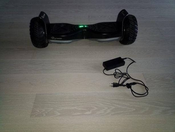 Deskorolka elektryczna SkyMaster Dual OffRoad