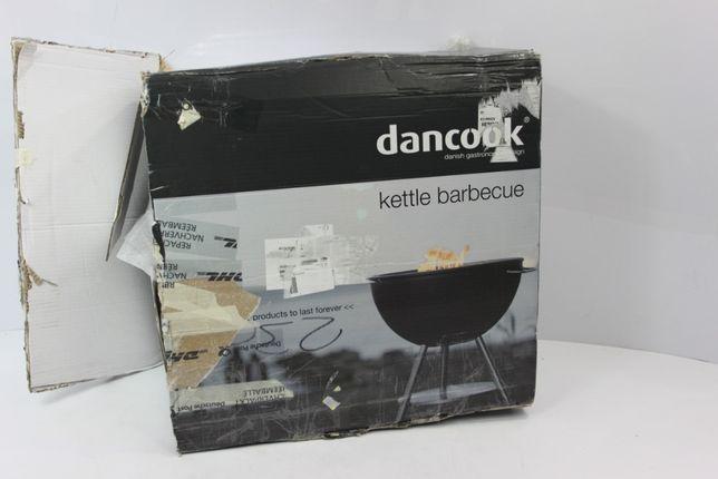 Grill węglowy do zabudowy Dancook
