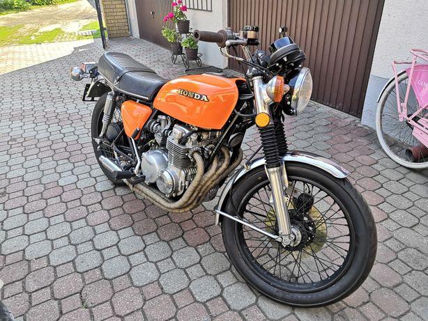 Honda CB550 F Four 76r