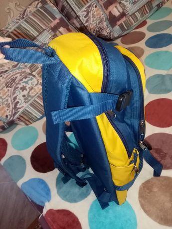 Рюкзак абсолютно новый