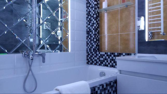 Продаж 2 кімн. кв-ри з ремонтом, меблями у новобудові по вул. Пулюя