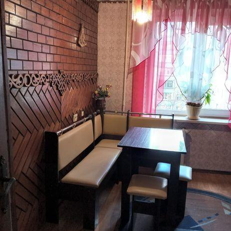 3 комнатная квартира с мебелью и техникой БЕЗ КОМИССИИ