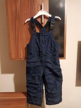Зимние штаны, комбинезон