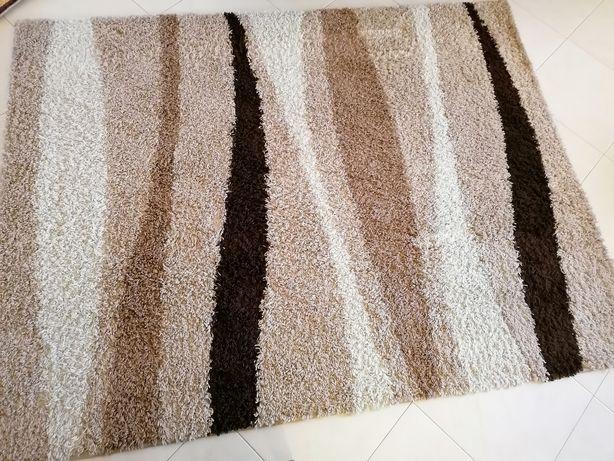 Carpete pelo curto