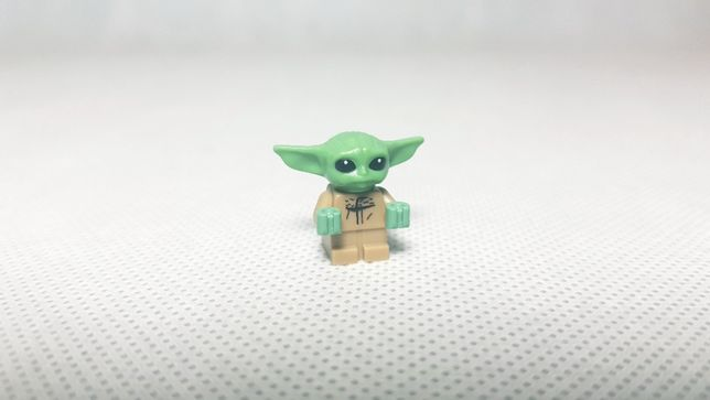 LEGO STAR WARS The Child (Grogu) | sw1113 | 75292