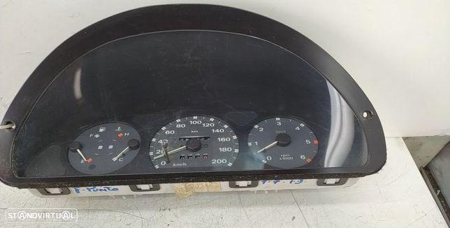 Quadrante Computador Bordo Fiat Punto (176_)