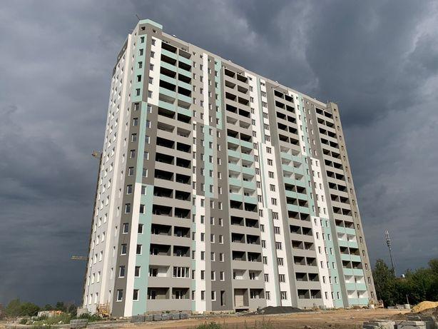 Продаю однокомнатную квартиру в новострое ЖС-1, ЖК Левада-2, дом 4