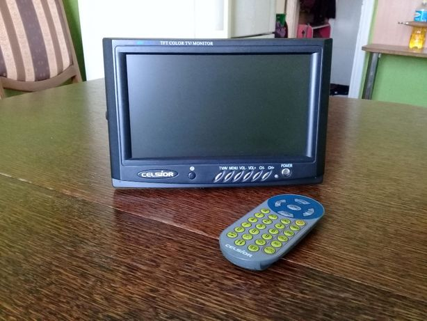 Телевизор Celsior TV-CS705