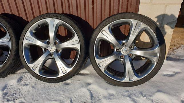 Koła felgi aluminiowe 19 HONDA OEM Accord