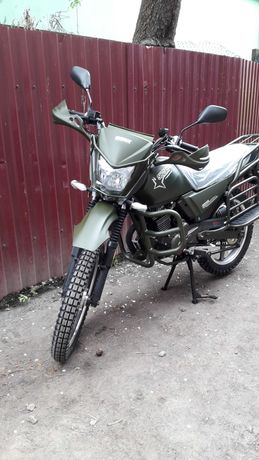 SHINEREY  Forester  XY150-17