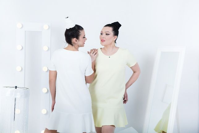 Платья для мастеров Одежда для мастеров сферы красоты