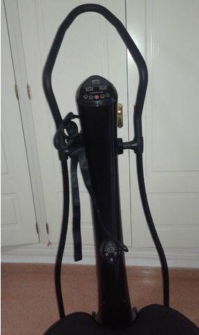Plataforma Oscilante Fitness Plus 6500 Odivelas - imagem 1