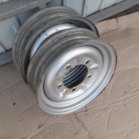 4,50-12*125/70-12*r12 колеса диски трактор