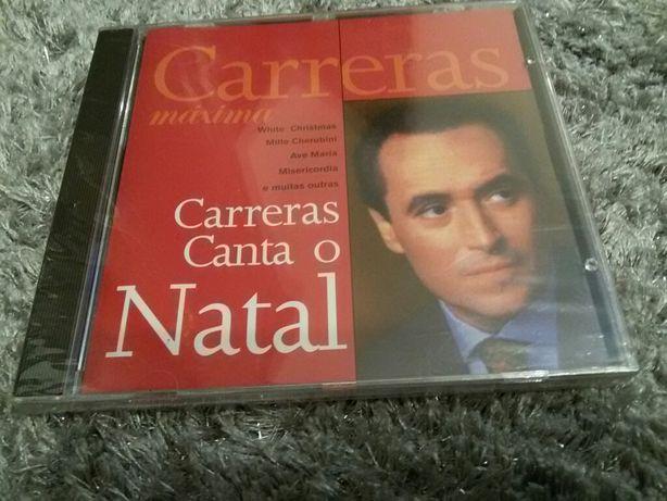 Carreras - Canta o Natal (Selado) 1999)