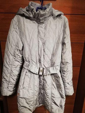 Пальто демисезонное для девочки R&M