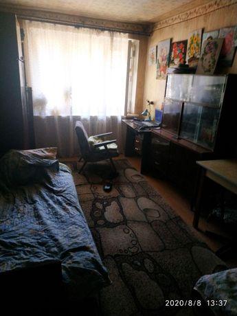 Продам квартиру 1-ком на 1 этаже