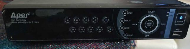 Rejestrator APER PDR-XM3008
