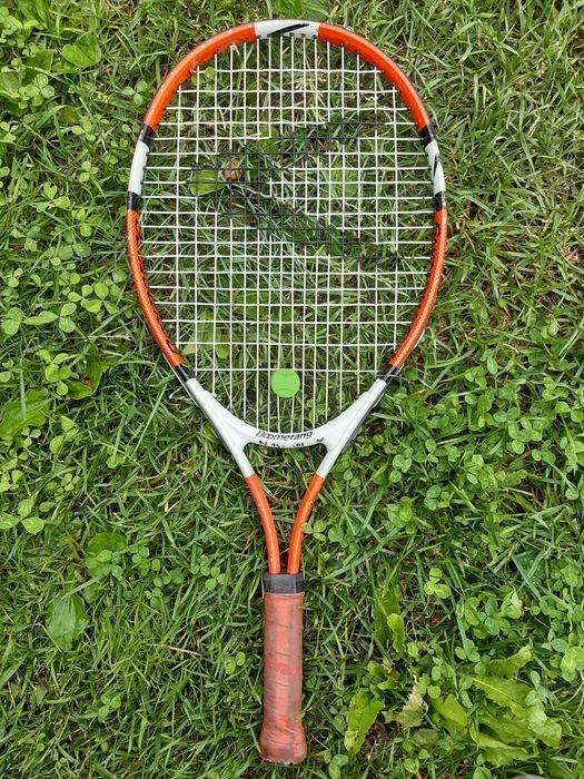 Rakieta do tenisa BOOMERANG Opole Lubelskie - image 1