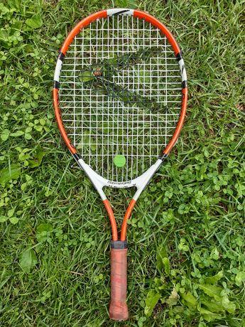 Rakieta do tenisa BOOMERANG
