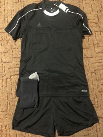 Adidas Ref 16 zestaw sędziowski
