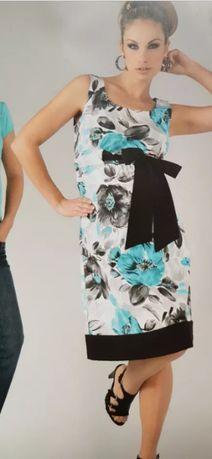 Sukienka ciążowa Happymum rozmiar M
