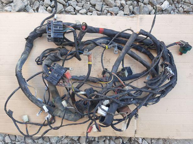 Instalacja wiązka elektryczna piaggio x8 125