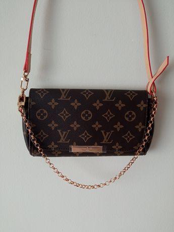 Pochete Louis Vuitton Favorite