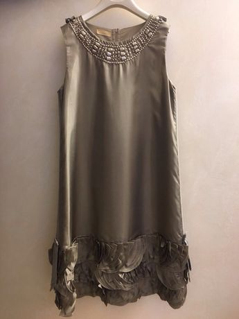Платье нарядное Imede&Stefano Cavaleri I Pinco Pallino первая линия