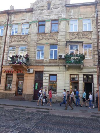 Оренда приміщення вул Куліша37 біля Форуму