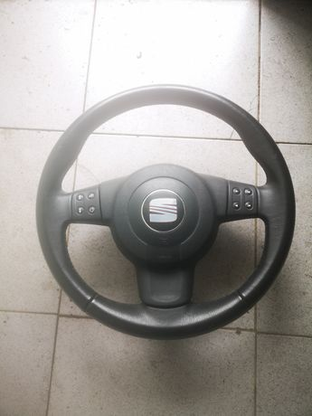 Volante Seat Ibiza Leon Altea