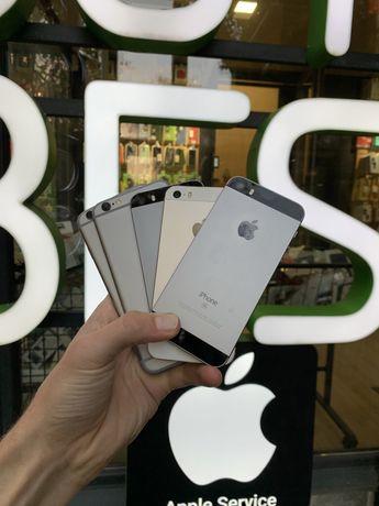 iPhone 5/5s/6/6s/SE-16-32-64-128 gb Гарантия магазин рассрочка