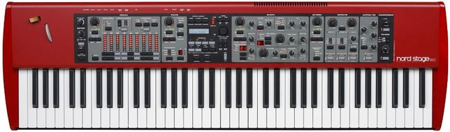 Nord Stage Ex Compact HP 76