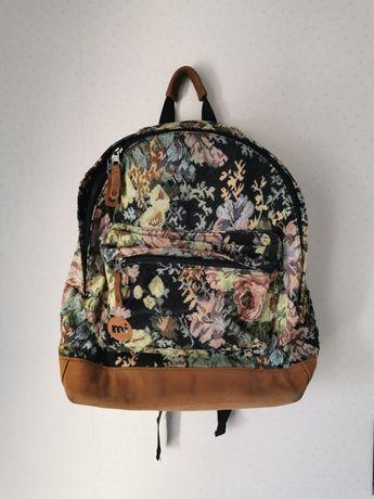 Kwiatowy plecak Mi