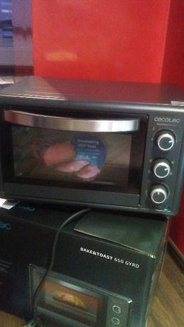 piekarnik piecyk elektryczny 1500w