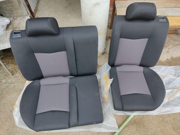 Estofos SEAT Ibiza 6L