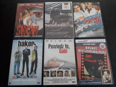 Polskie filmy dvd segment 76, brunet wieczorową porą