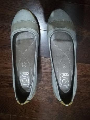 Sapatos de Cunha/Compensados
