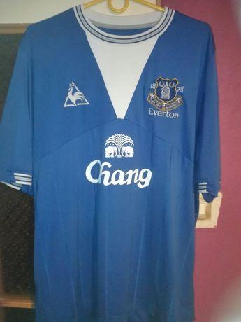 Koszulka Everton